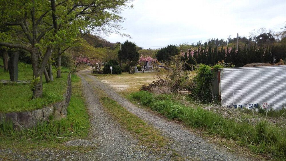 角田山 古墳コース_a0309917_14063998.jpg