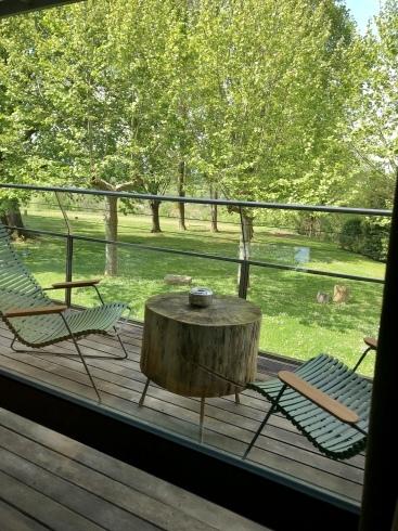まる陶箱とオーベルジュ・バスク Boîte ronde et L\'Auberge Basque_e0243221_03195292.jpg