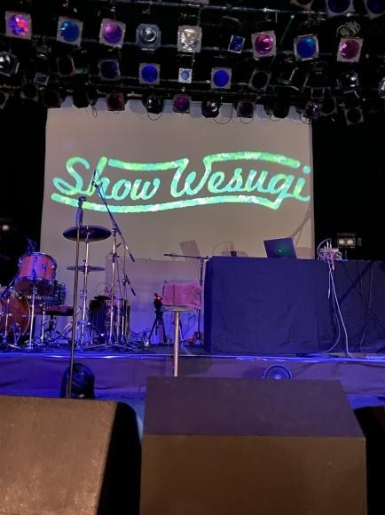 2021年4月25日(日)「SHOW WESUGI HEAVY TOUR 2021 Dignity」 in 東京_d0335541_21032507.jpeg