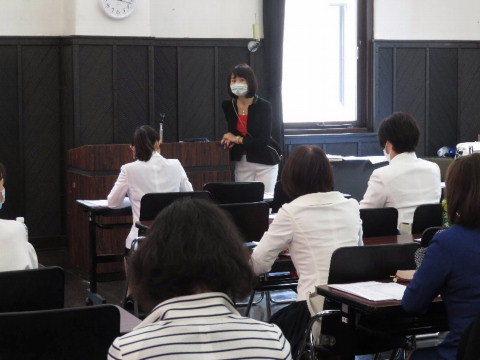 講話・講義力で日本の健康度をあげる。_b0141773_20590107.jpg