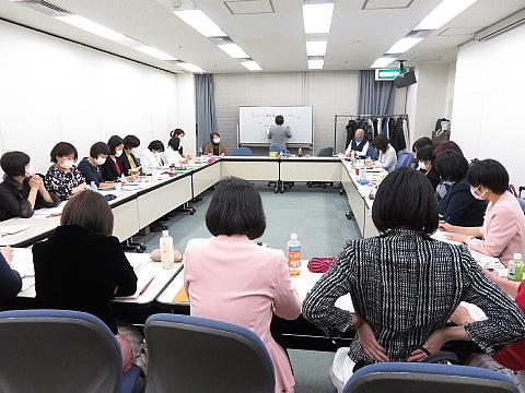講話・講義力で日本の健康度をあげる。_b0141773_21182708.jpg