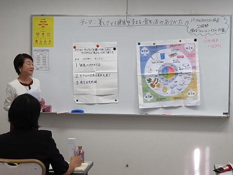 講話・講義力で日本の健康度をあげる。_b0141773_21184563.jpg
