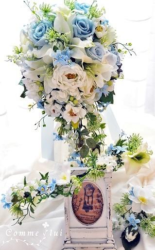 Weddingアイテム_a0192475_12395968.jpg