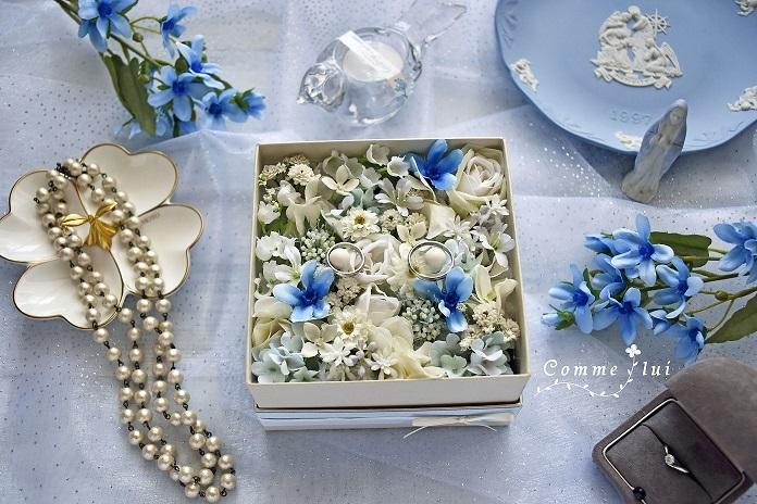 Weddingアイテム_a0192475_12465070.jpg
