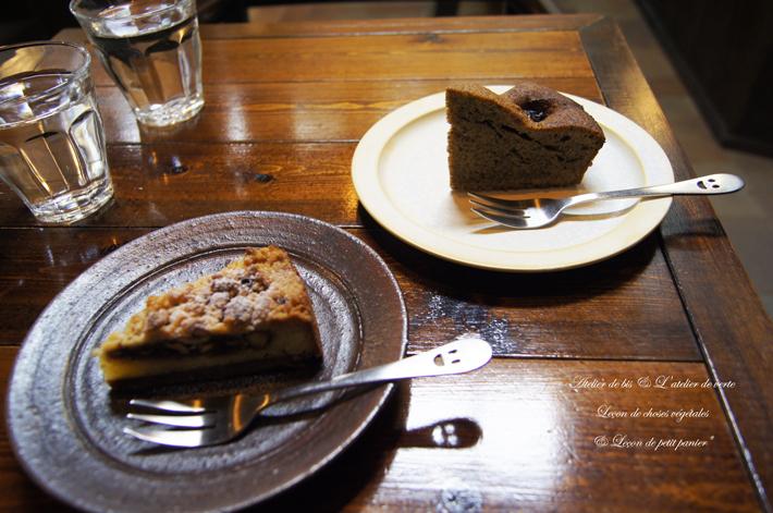 奈良散策のつづきとブックカフェ。_b0365901_11414524.jpg