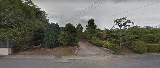 植木の町が・・・_e0177101_09122627.jpg