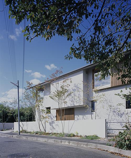憧れの吉野材で建てる家_b0014003_17182973.jpg