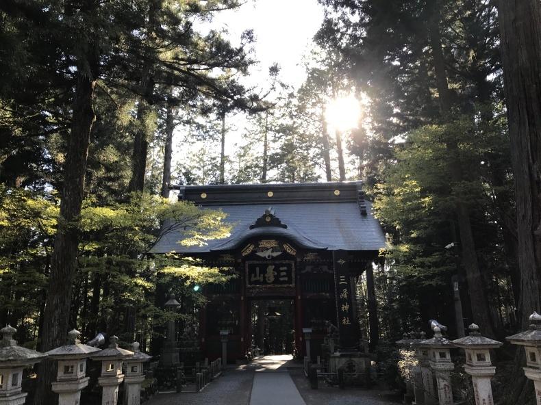 新緑の三峯神社へ①_d0085018_17444658.jpeg