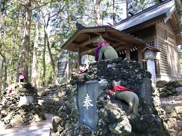 新緑の三峯神社へ②_d0085018_19430236.jpeg