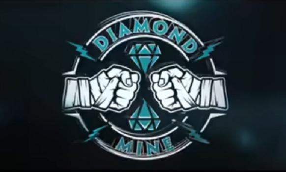 WWEがNXTで「ダイヤモンド・マイン」を宣伝_c0390222_16561405.png