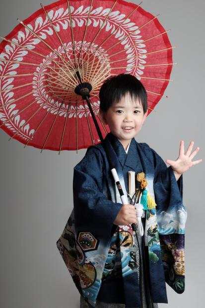 先日の撮影〜753、5歳男の子👘〜_a0380680_11333729.jpg
