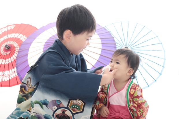 先日の撮影〜753、5歳男の子👘〜_a0380680_11385905.jpg