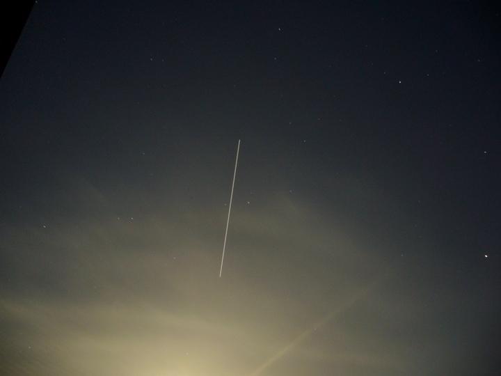 野口さんと星出さんのいるISSを見たい!_f0079085_21105091.jpg