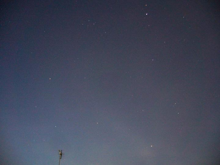 野口さんと星出さんのいるISSを見たい!_f0079085_21162271.jpg