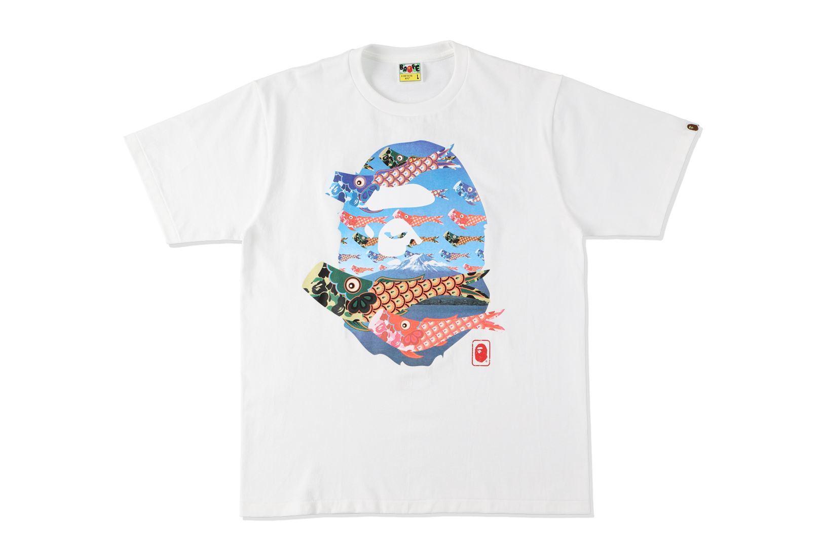 KABUTO & KOINOBORI TEE_a0174495_16332138.jpg