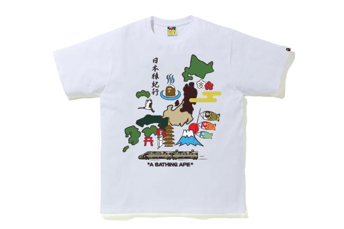 BAPE® JAPONISM COLLERCTION_a0174495_17005953.jpg