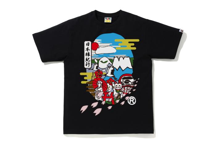 BAPE® JAPONISM COLLERCTION_a0174495_17011467.jpg