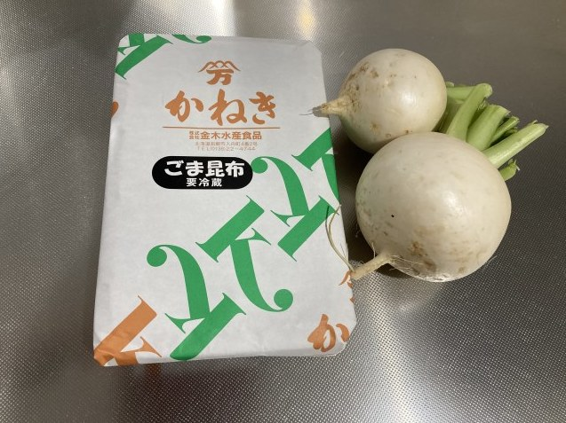 美味しい頂き物  / koba_d0135801_18075084.jpg