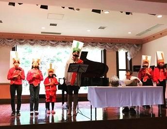 R・ピアノ教室  2021.4.29 フランツ・ヨーゼフ・ハイドン《15》_b0169513_19531018.jpg