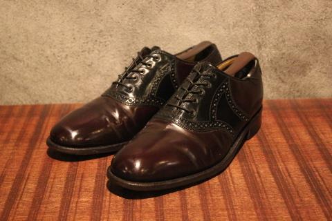"「LaneFortyfive」 独特な世界観を放つ \""MORGAN\"" & 「Vintage Dress Shoes」 ご紹介_f0191324_09360203.jpg"