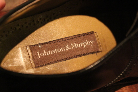 "「LaneFortyfive」 独特な世界観を放つ \""MORGAN\"" & 「Vintage Dress Shoes」 ご紹介_f0191324_09362692.jpg"