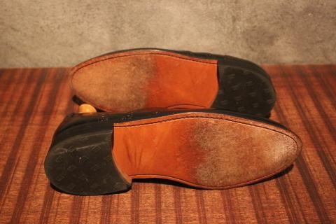 "「LaneFortyfive」 独特な世界観を放つ \""MORGAN\"" & 「Vintage Dress Shoes」 ご紹介_f0191324_09364725.jpg"