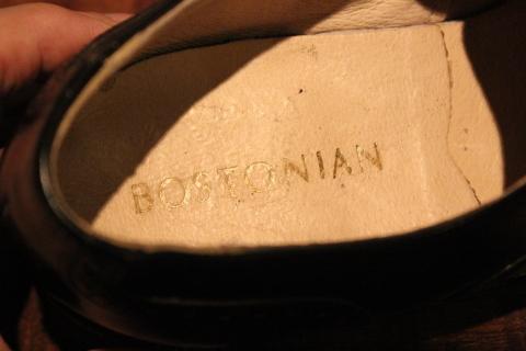 "「LaneFortyfive」 独特な世界観を放つ \""MORGAN\"" & 「Vintage Dress Shoes」 ご紹介_f0191324_09365663.jpg"
