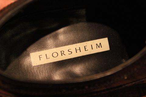 "「LaneFortyfive」 独特な世界観を放つ \""MORGAN\"" & 「Vintage Dress Shoes」 ご紹介_f0191324_09375130.jpg"
