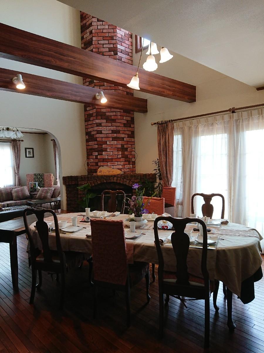 「優しい時間」4月の料理教室が終了致しました。_f0323446_18410855.jpg