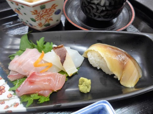 京都・二条城「京料理 立神」へ行く。_f0232060_13161778.jpg