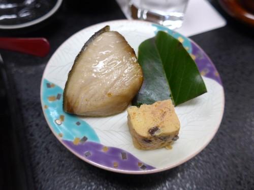京都・二条城「京料理 立神」へ行く。_f0232060_13163145.jpg
