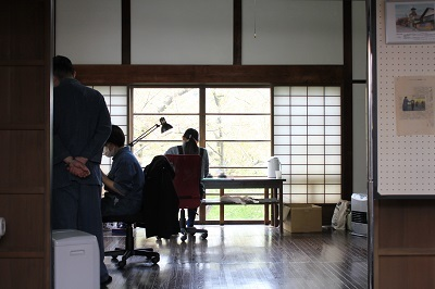 津軽塗技術保存会 春の特別発表会_d0131668_16533136.jpg