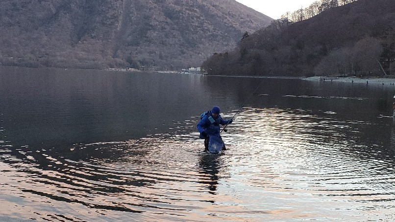 2021.04.24-25 中禅寺湖3.4。_f0199881_16024996.jpg