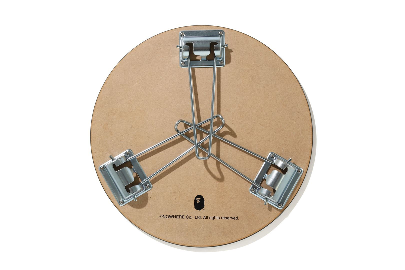 BABY MILO® FOLDING TABLE_a0174495_12503603.jpg