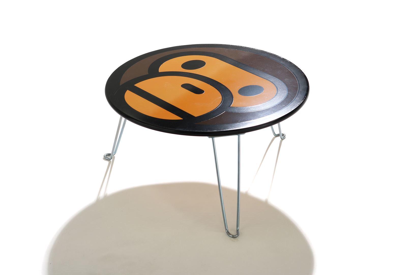 BABY MILO® FOLDING TABLE_a0174495_12504324.jpg