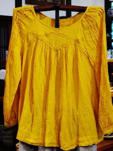 フランスより直輸入~ZYGAのお洋服が入荷しました♪_e0167795_13065761.jpg
