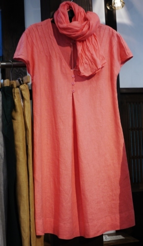 フランスより直輸入~ZYGAのお洋服が入荷しました♪_e0167795_13070972.jpg