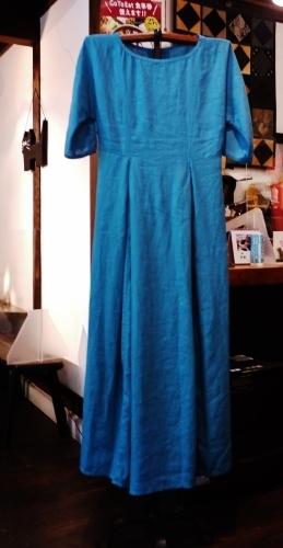 フランスより直輸入~ZYGAのお洋服が入荷しました♪_e0167795_13072526.jpg
