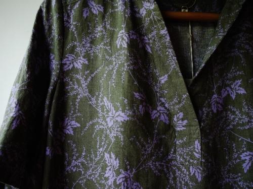 昨日の続き~フランスより直輸入~ZYGAのお洋服です♪_e0167795_16130811.jpg