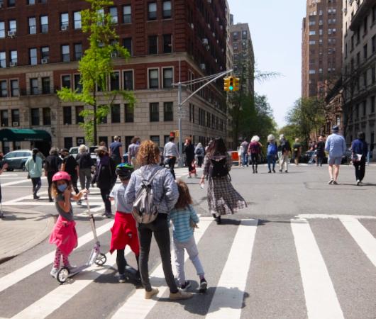 Time Lapse Danceの環境保護モダン・ダンスとニューヨークの子どもたち_b0007805_08175319.jpg