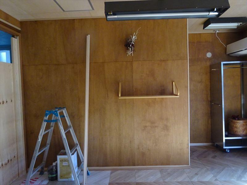 盛岡市中央通1丁目 「LOPPIS153」様 店舗改修工事 もうすぐリニューアルオープンです!_f0105112_04293907.jpg