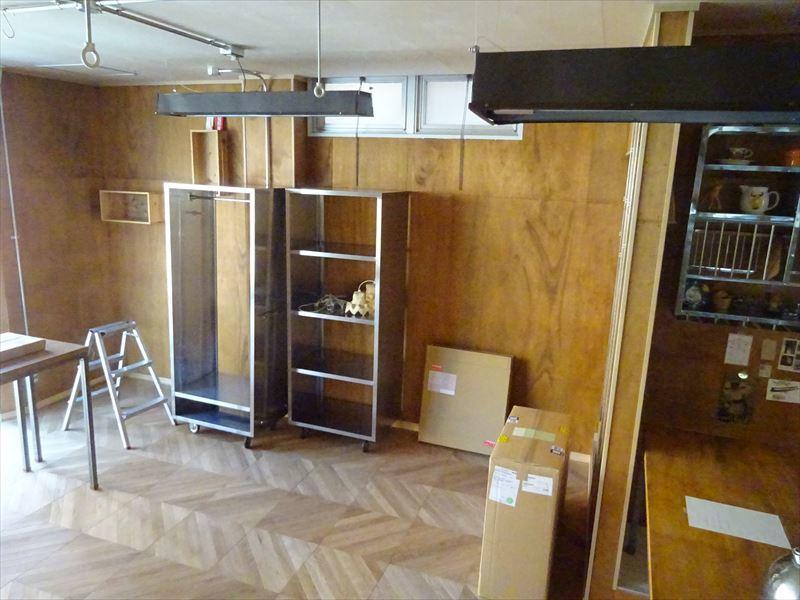 盛岡市中央通1丁目 「LOPPIS153」様 店舗改修工事 もうすぐリニューアルオープンです!_f0105112_04293959.jpg
