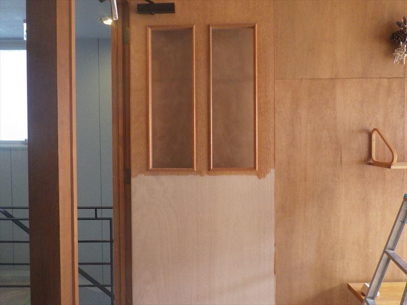 盛岡市中央通1丁目 「LOPPIS153」様 店舗改修工事 もうすぐリニューアルオープンです!_f0105112_04530834.jpg