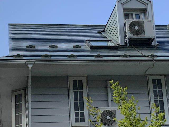 民間屋根天窓と北斗神拳・・・ボードは・・・んがっ。_f0031037_16390931.jpg