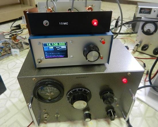 10.136MHz FT8 QRVを目指して−10MHzクリコンの整備調整_f0205744_20445608.jpg