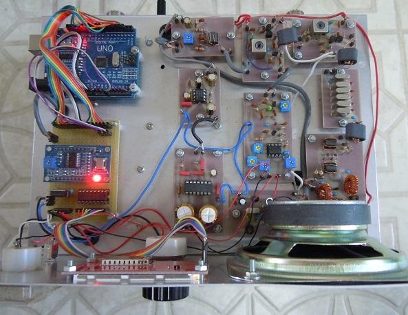 7MHz CW受信用Simpleceiverの再調整_f0205744_21055686.jpg