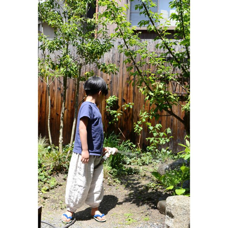 まめぴー、3年生になりました。そしてハイブリッド登校に。_d0227246_12111985.jpg