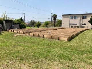《おやこ楽農くらぶの皆さんへ》畑の準備が出来ました!!_f0079749_11233046.jpg