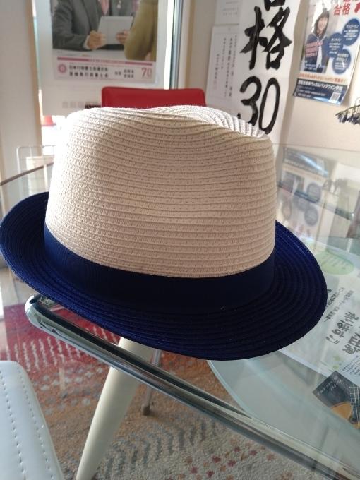 帽子マニア_b0065555_07210746.jpg