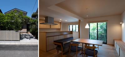 「石川町の家リノベーション」オープンハウスのお知らせです。_d0021969_17262674.jpg